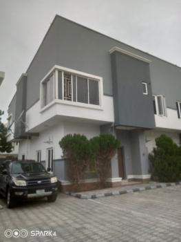 Luxury 3 Bedrooms Terraced Duplex, Lekki Phase 1, Lekki, Lagos, Terraced Duplex for Rent