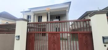Executive 4 Bedroom Fully Detached Duplex with a Bq, Berger, Arepo, Ogun, Detached Duplex for Sale