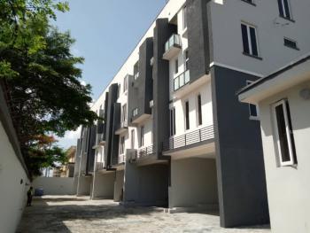 Exquisite 4 Bedrooms Terraced Duplex with a Bq, Oniru, Victoria Island (vi), Lagos, Terraced Duplex for Sale