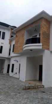 Exquisite 4 Bedrooms Terraced Duplex, Chevron, Lekki Phase 2, Lekki, Lagos, Terraced Duplex for Sale