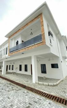 Brand New 4bedroom Terrace Duplex in an Estate, 2nd Lekki Toll Gate, Ikota, Lekki, Lagos, Terraced Duplex for Sale