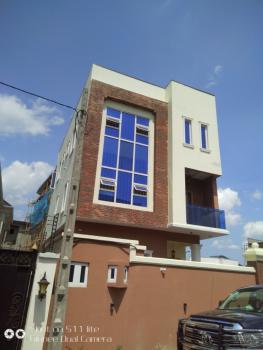 Luxury 5 Bedroom Duplex, Akura Villa Adeniyi Akora., Adeniyi Jones, Ikeja, Lagos, Detached Duplex for Sale