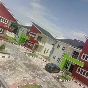 3 Bedrooms Terrace Duplex, Central Park & Gardens/manhattan Park & Gardensnasawarakeffi Road, Kuje, Abuja, Terraced Duplex for Sale