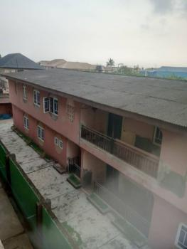 6 Bedroom Duplex with Flats, Agbado Kola., Meiran, Agege, Lagos, Block of Flats for Sale