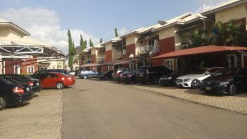 4 Bedroom Duplex, Jabi, Abuja, Terraced Duplex for Sale