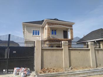 Newly Built 3bedroom Flat, Ebute, Ikorodu, Lagos, Flat for Rent
