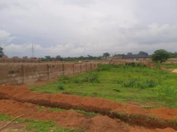 Residential Land, Federation Layout, Emene, Enugu, Enugu, Residential Land for Sale
