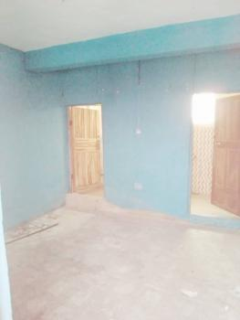 Spacious Roomself Upstairs, Adeniji Street, Itire-ikate, Surulere, Lagos, Self Contained (single Rooms) for Rent