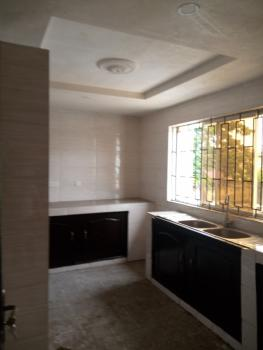 4 Bedroom Flat Upstairs, Abosede Kuboye Street, Eric Moore, Surulere, Lagos, Flat for Rent