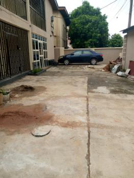 2 Rooms Office Space, Abosede Kuboye, Eric Moore, Surulere, Lagos, Office Space for Rent
