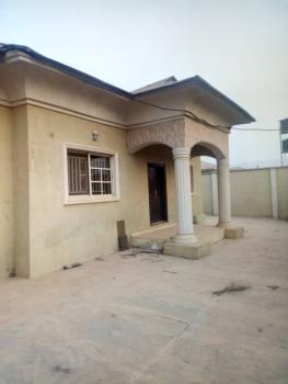 Luxury 4 Bedroom Flat, Ajibode, Ibadan, Oyo, Detached Bungalow for Sale