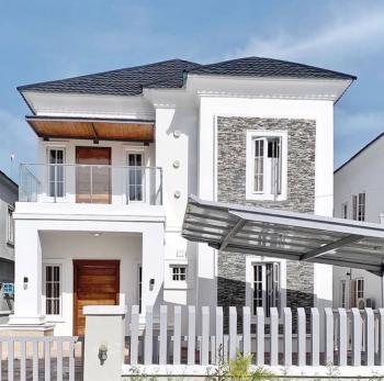 Tastefully Finished 5bedroom Luxurious Fully Detached Duplex with Bq, Lekky County Estate, Lekki Phase 2, Lekki, Lagos, Detached Duplex for Sale
