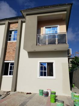 Newly Built 2 Bedroom Luxury Apartment, Sangotedo, Ajah, Lagos, Flat for Rent