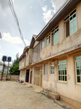 Massive 4flats on a 100x100 Along Tarred Road, Okabere Road Off Sapele Road, Benin, Oredo, Edo, Block of Flats for Sale