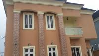 5 Bedroom Detached House, Gra, Magodo, Lagos, 5 Bedroom, 6 Toilets, 5 Baths House For Sale