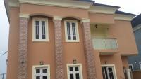 5 Bedroom Detached House, GRA, Magodo, Lagos, 5 bedroom, 6 toilets, 5 baths Detached Duplex for Sale