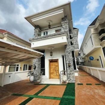 5 Bedroom Fully Detached Duplex, Lekki County Estate Megamond, Agungi, Lekki, Lagos, Detached Duplex for Sale