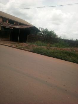 Massive Plain Land Along Tarred Road, 6plots, Along Biu , Road Ugbor Gra., Benin, Oredo, Edo, Mixed-use Land for Sale