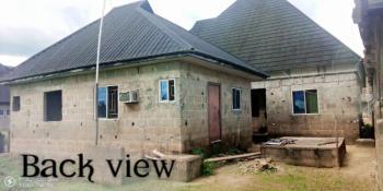3 Bedroom Bungalow, Peace Avenue Off Imiringi Road, Yenagoa, Bayelsa, Detached Bungalow for Sale