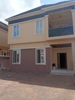 Newly Built Detached Duplex, Omole Phase 2, Ikeja, Lagos, Detached Duplex for Sale