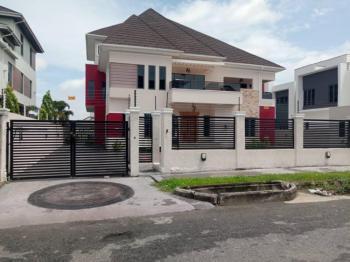 6 Bedroom Duplex, Pinnok Estate, Osapa, Lekki, Lagos, Detached Duplex for Sale