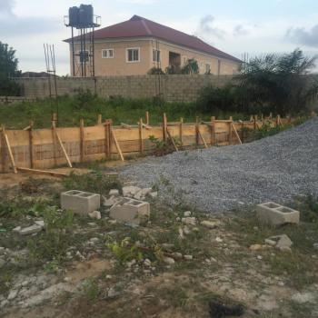 Unique Land, Ogombo, Ajah, Lagos, Residential Land for Sale