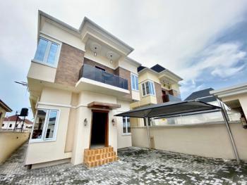 Hugely Discounted 5 Bedroom Fully Detached Duplex, Agungi, Lekki, Lagos, Detached Duplex for Sale