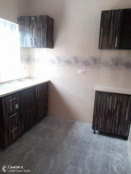 Newly Built 2bedroom Flat Upstairs, Peace Land Estate, Ogombo, Ajah, Lagos, Flat for Rent