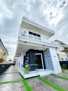 Luxurious 4 Bedroom Fully Detached Duplex, Osapa, Lekki, Lagos, Detached Duplex for Sale