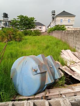 a Plot of Land, Ori-oke, Ogudu, Lagos, Residential Land for Sale