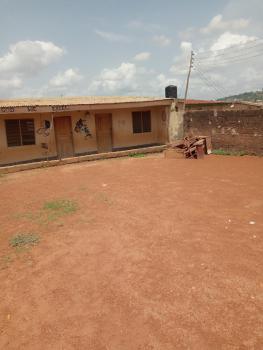 a 2 Bedroom Flat and 6 Classrooms on a Standard Plot of Land, Awotan, Apete Ibadan, Ajibode, Ibadan, Oyo, Block of Flats for Sale
