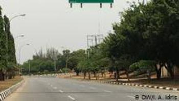 2.04 Hectares Commercial Plot Unspecified, Nnpc Filling Station, Guzape District, Abuja, Commercial Land for Sale
