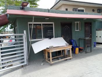 Your Ideal Barbecue/shawarma Shop, Igbo Efon, Lekki, Lagos, Shop for Rent
