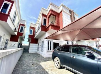 Spacious 4 Bedroom Full Detached Duplex, Roxbury Estate Orchid Hotel Road, Ikota, Lekki, Lagos, Detached Duplex for Rent