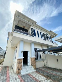 Functional 4 Bedroom Semidetached Duplex, Ado, Ajah, Lagos, Semi-detached Duplex for Sale