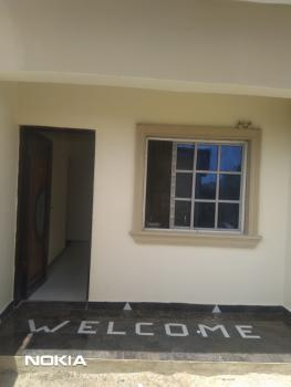 Luxury 1 Bedroom Apartment with Excellent Facilities, Mopo Road, United Estate, Sangotedo, Ajah, Lagos, Mini Flat for Rent