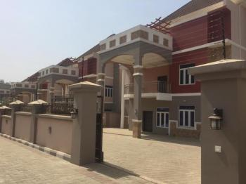 Brand New 5 Bedroom Fully Detached Duplex in an Estate, Guzape District, Abuja, House for Sale