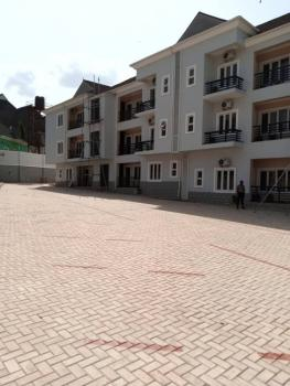 Brand New and Serviced 2bedroom Flat with Bq, Durumi, Abuja, Flat for Rent