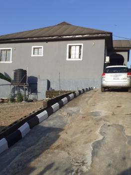 3 Bedroom Fully Detached Bungalow, 6 Adebayo Street, Watercress Estate, Denro Isasi Via Ojodu Abiodun, Ojodu, Lagos, Detached Bungalow for Sale