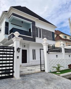 5 Bedroom Fully Detached Duplex, Chevron, Lafiaji, Lekki, Lagos, Detached Duplex for Sale