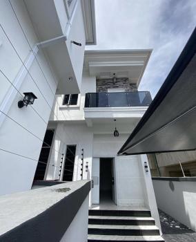 Spacious 4 Bedroom Semi Detached Duplex, Ikota Villa Estate, Ikota, Lekki, Lagos, Semi-detached Duplex for Rent
