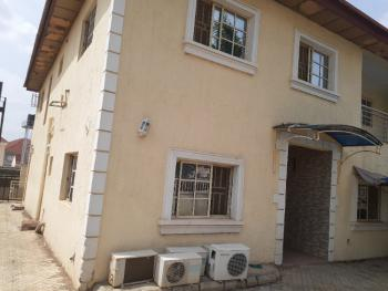 4 Bedroom Semi Detached Duplex, Yayale Ahmed Estate, After Shoprite, Apo, Abuja, Semi-detached Duplex for Rent