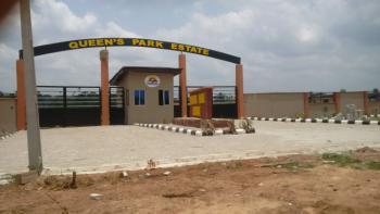 Land, Queens Park Estate, Mowe Ofada, Ogun, Land for Sale