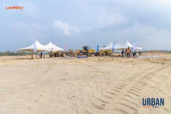 Land, Urban Prime 3, Ogombo, Ajah, Lagos, Residential Land for Sale