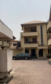 One Bedroom Selfcontained Bq, Parkview Estate, Parkview, Ikoyi, Lagos, Self Contained (single Rooms) for Rent