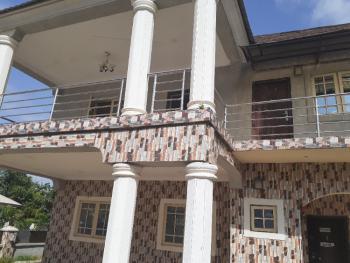 4 Bedroom Detached Duplex with a Room Self Contained, Grace Pavilion Estate, Apo, Abuja, Detached Duplex for Rent