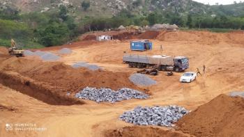 Residential Estate Plot, Katampe Extension, Katampe, Abuja, Residential Land for Sale