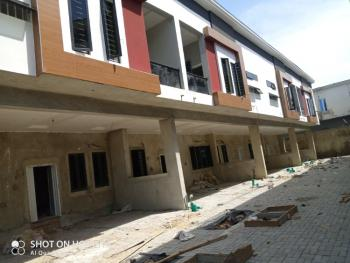 Brand New 3 Bedroom Terraced Duplex with a Room Bq, Orchid Hotel Road By Chevron, Lekki Phase 2, Lekki, Lagos, Terraced Duplex for Sale