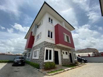 Brand New Serviced 4 Bedroom Semi-detached House, Ikate Elegushi, Lekki, Lagos, Semi-detached Duplex for Rent