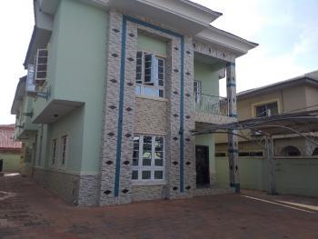 Magnificent Stand Alone 5bedroom Fully Detached Duplex with Big Bq, Kingsley Emu Street Off Admiralty, Lekki Phase 1, Lekki, Lagos, Detached Duplex for Rent